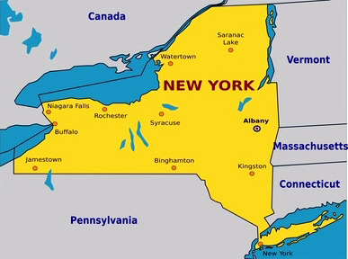 Rent A Car At  Albany New York